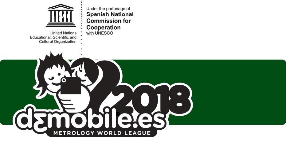 Campeonato Internacional de Modelado 3D de Precisión con tu Móvil-Tablet